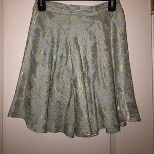 Embellished Francescas Skirt